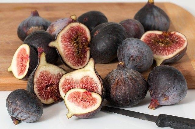 Zdravje in suhe fige