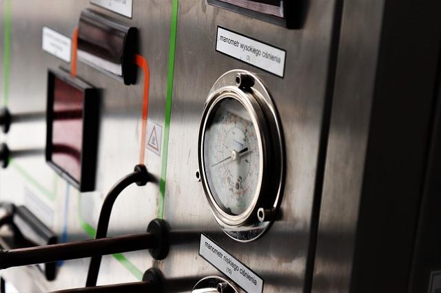 Toplotna črpalka in zanesljivost